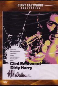 Dirty Harry (DVD)