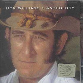 Don Williams - Anthology (CD)