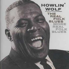 Real Folk Blues/More Real Folk Blues - (Import CD)