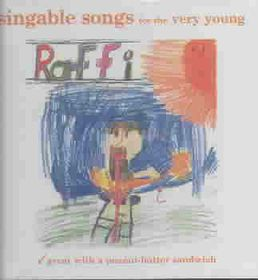 Singable Songs for the Very Young - (Import CD)