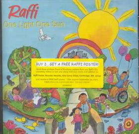 One Light One Sun - (Import CD)