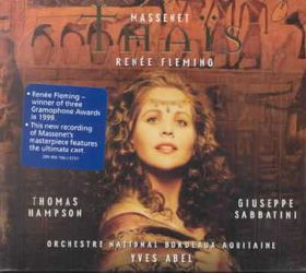 Rene Fleming - Thais - Complete (CD)