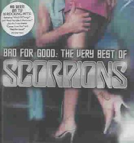 Scorpions - Bad For Good - Very Best Of The Scorpions (CD)