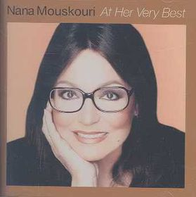 Mouskouri, Nana - At Her Very Best (CD)