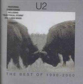 Best of 1990-2000 - (Import CD)