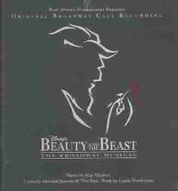 Beauty & the Beast (Ocr) - (Import CD)