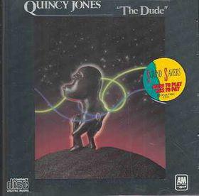 Dude - (Import CD)