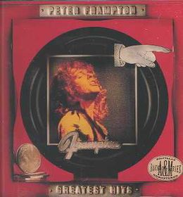Peter Frampton - Best Of Peter Frampton (CD)