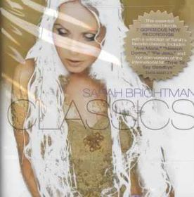 Sarah Brightman - Classics (CD)