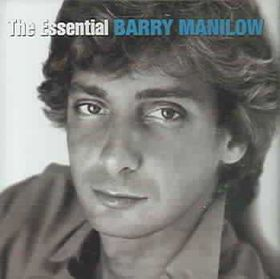 Essential Barry Manilow - (Import CD)