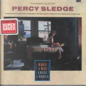 Percy Sledge - Ultimate Collection (CD)