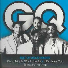 Best of Disco Nights - (Import CD)