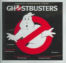 Ghostbusters - (Import CD)
