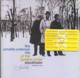 Ornette Coleman - Live At The Golden Circle - Vol 2 (CD)