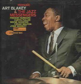 Blakey, Art / Jazz Messengers - Mosaic (CD)