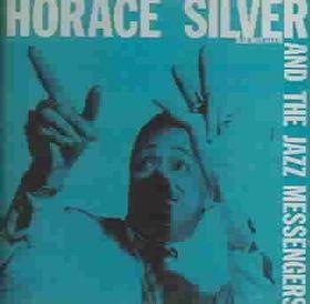 Silver Horace - Horace Sliver & The Jazz... - Remastered (CD)