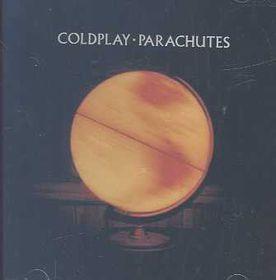 Parachutes - (Import CD)