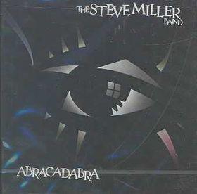 Steve Miller - Abracadabra (CD)