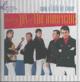 Come a Little Closer:Best of Jay & Th - (Import CD)