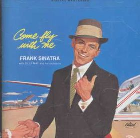 Come Fly with Me - (Import CD)