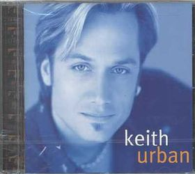 Keith Urban - Keith Urban (CD)