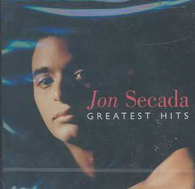 Jon Secada - Greatest Hits (CD)