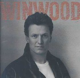 Steve Winwood - Roll With It (CD)