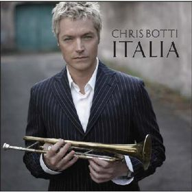 Botti Chris - Italia (CD)