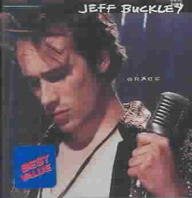 Jeff Buckley - Grace (CD)