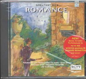Greatest Hits:Age of Romance - (Import CD)