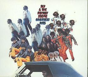 Sly & The Family Stone - Greatest Hits (CD)