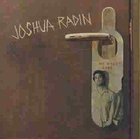 Radin Joshua - We Were Here (CD)