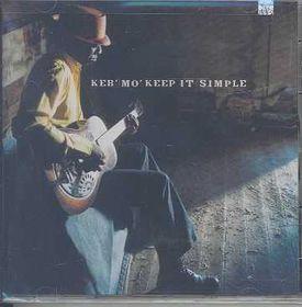 Keep It Simple - (Import CD)