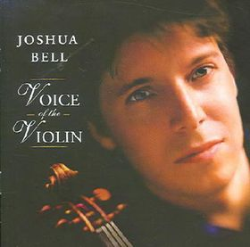 Voice of the Violin - (Import CD)