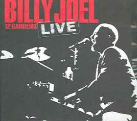 Joel Billy - 12 Gardens Live (CD)