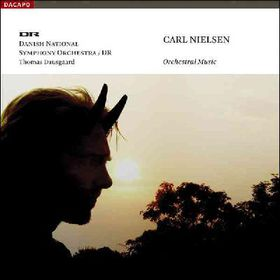 Nielsen:Orchestral Music - (Import CD)