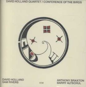 Holland Dave - Conference Of The Birds (CD)