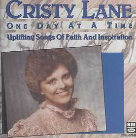 Christy Lane - One Day At A Time (CD)