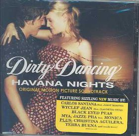 Dirty Dancing:Havana Nights (OST) - (Import CD)