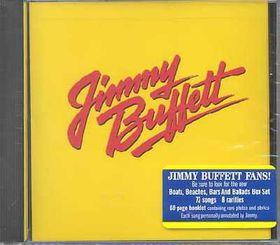 Jimmy Buffett - Songs You Know By Heart (CD)