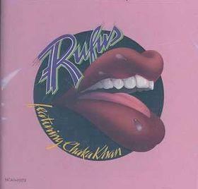 Rufus / Chaka Khan - Rufus Featuring Chaka Khan (CD)
