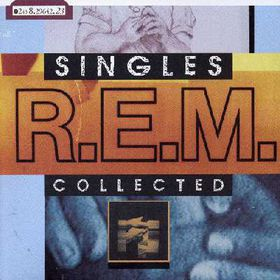 Rem - Singles Collection (CD)