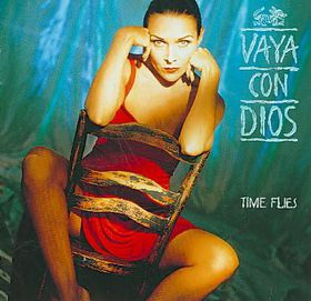 Vaya Con Dios - Time Flies (CD)