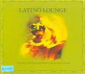 Latino Lounge - Various Artists (CD)