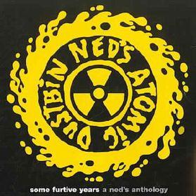 Ned's Atomic Dustbin - Best Of Ned's Atomic Dustbin (CD)