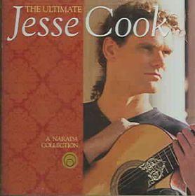 Ultimate Jesse Cook - (Import CD)