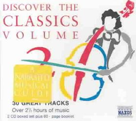 Discover The Classics 2 - Various Artists (CD)