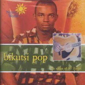 So' Forest - Bikutsi Pop (CD)