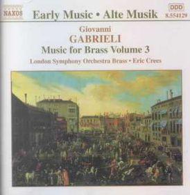 London Symphony Orchestra Brass - Music For Brass (CD)
