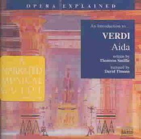 Introduction To - Verdi Aida (CD)